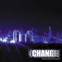 DJ Dacha - Change - DL04