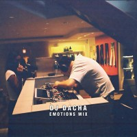 DJ Dacha - Emotions - DL10
