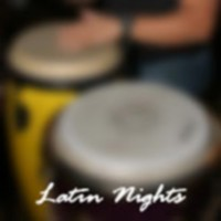 DJ Dacha - Latin Nights Promo Mix 2005
