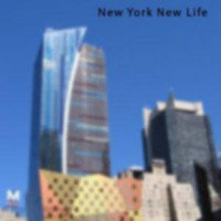 DJ Dacha - New York New Life - DL35
