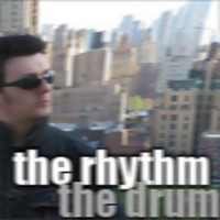 DJ Dacha - The Rhythm The Drum - DL43
