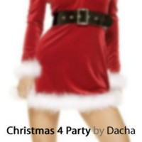 DJ Dacha - Christmas 4 Party - DL44