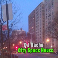 DJ Dacha - City Space House - DL62