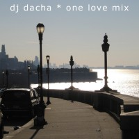 DJ Dacha - One Love Mix - DL67