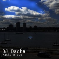 DJ Dacha - Masterpiece (Best of Deep Vocals House 2015)