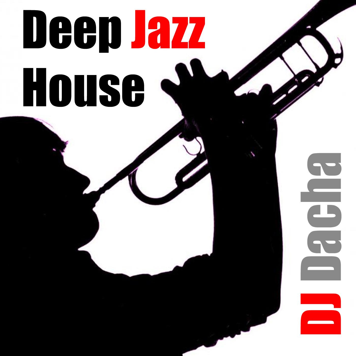 Dj dacha deep jazz house dl135 for Deep house 2006