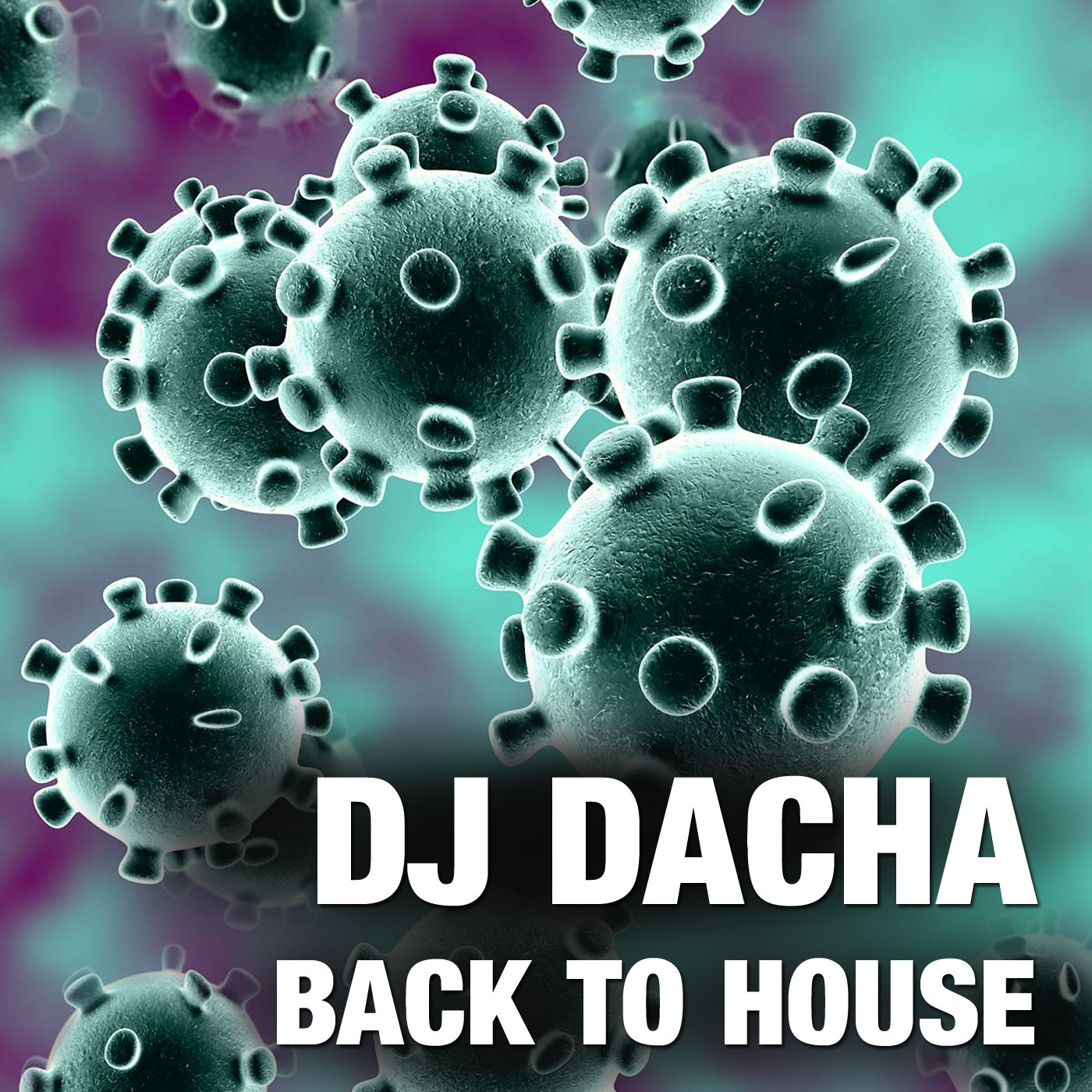 DJ Dacha 174 Back to House www.djdacha.net
