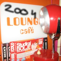 DJ Dacha - Lounge Cafe 2004 Live