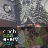 DJ Dacha - Each And Every Day - Live