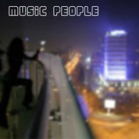 DJ Dacha - Music People - MTG10