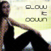 DJ Dacha - Slow It Down - MTG11